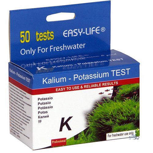 EasyLife Potassium Test
