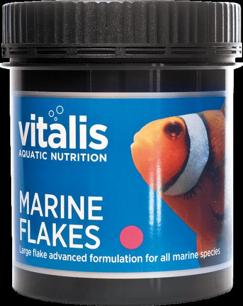 Vitalis Marine Flakes