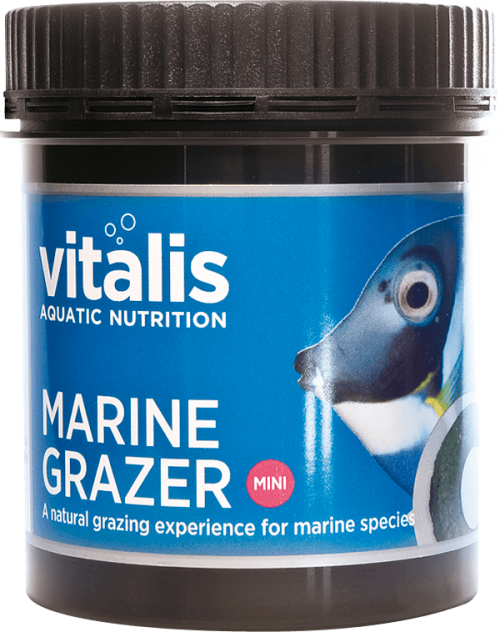 Vitalis MINI Marine Grazer