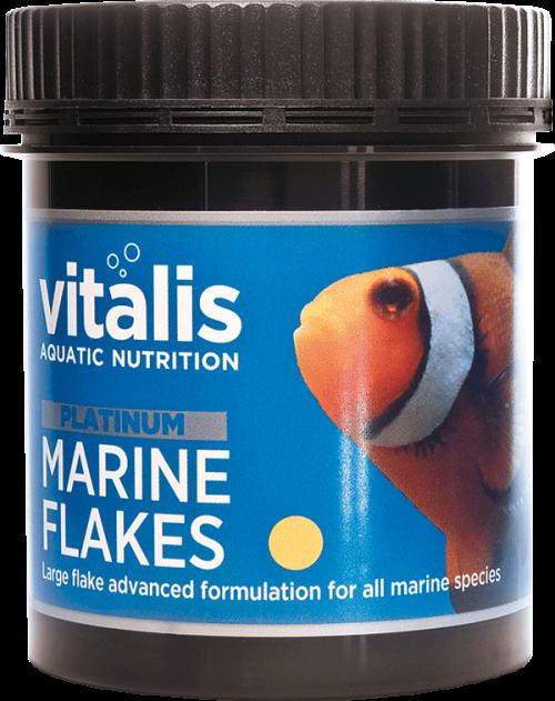 Vitalis Platinum Marine Flakes